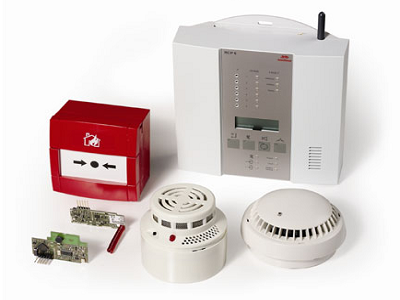Security Alarm Systems1